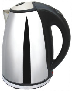 Kettle, Model No.: CR-813