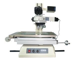 High Accuracy Measuring Microscope Messmikroskop (STM-3020M) pictures & photos