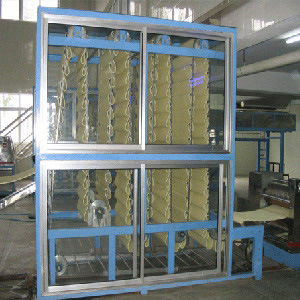 Aging Machine for Noodle Making (WFP-12HB-9)