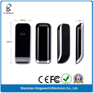 RoHS Power Bank 5600mAh with Touch Screen pictures & photos