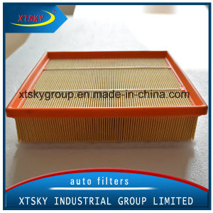 Auto Car PU Non-Woven Air Filter (PHE500060) pictures & photos