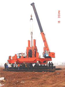 Hydraulic Static Pile Driver (ZYC800B-B)