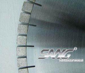 Diamond Blades for Granite Marble Limestone (SG-042) pictures & photos
