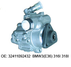 Power Steering Pump For BMW