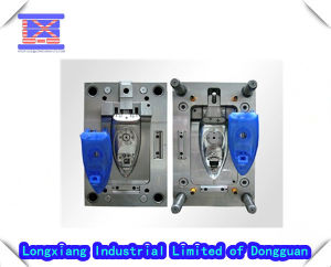 Precision Plastic Injection Mould for Auto Parts pictures & photos