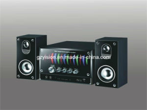 2.1 Home Theater (J300)