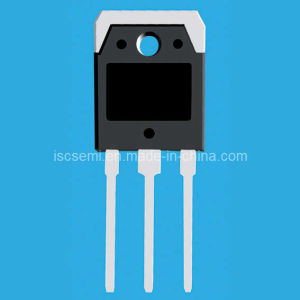 ISC Silicon NPN Power Transistor 2SC3856