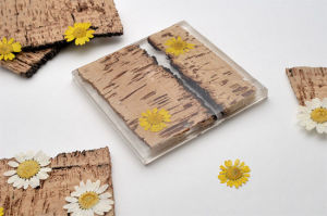 Clear/Colored Patterned Building Glass Block/Brick pictures & photos