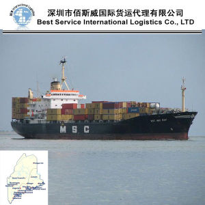 Shipping Service From China to Portland, USA - Door to Door pictures & photos
