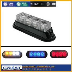 LED Warning Light (LED-GRT-006)