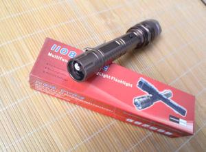 Sentai-1108 High Power Stun Gun with Flashlight pictures & photos
