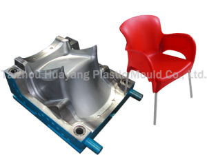 Plastic Chair Mould (HY001) pictures & photos