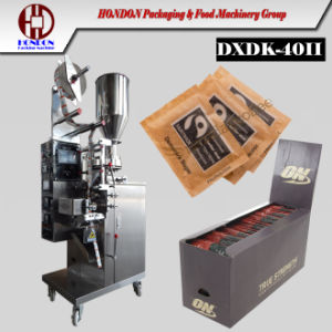 Price Pouch Packing Machine (DXDK-40II) pictures & photos