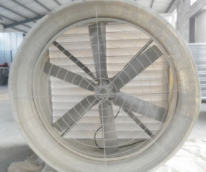 Direct Drive Cone Exhaust Fan with Fiberglass Frame Jl Series pictures & photos