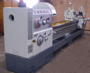 630mm Swing Parallel Lathe Machine