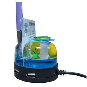 Liquid USB Hub (FS-L09)