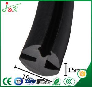 EPDM PVC Silicone Rubber Extrusion Profile for Automotive pictures & photos