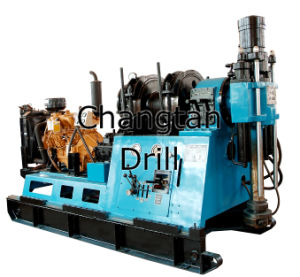 Drilling Rig (GY1600)