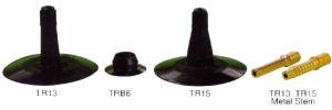 Tire Valve-Tube Valve, (TR13, TR15)
