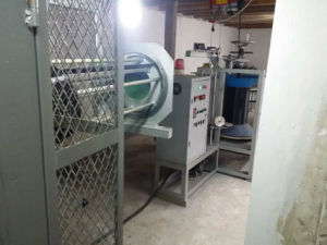 Nylon Caoted Machine pictures & photos