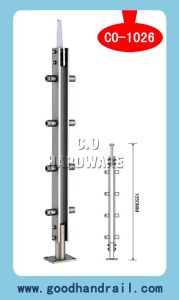 Handrail Baluster (CO-1026) /Railing Post pictures & photos