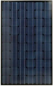 All Black Solar Panel Mono 230W pictures & photos