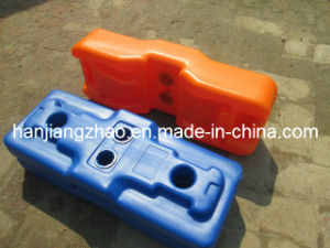 Plastic Temporary Fence Block for Temp Fencing pictures & photos