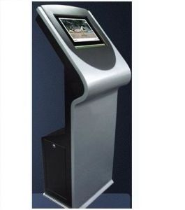 Self Service Touch Digital Signage (HY-8080)