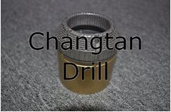 Mining Exploration Diamond Core Drill Bit (BQ HQ NQ PQ)