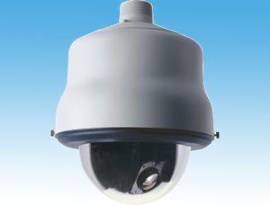 High Speed Dome Camera UV56 pictures & photos