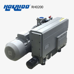 Hokaido Single Stage Rotary Vane Vacuum Pump (RH0250) pictures & photos