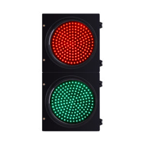 En12368 Approved Round LED Traffic Light and Traffic Signal pictures & photos