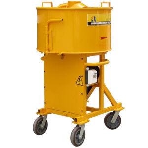 Risen RM200 Smart Vertical Mortar Mixer pictures & photos
