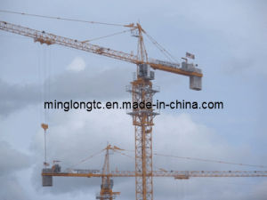 Topkit Tower Crane-Max. Load 12t (TC6525) pictures & photos
