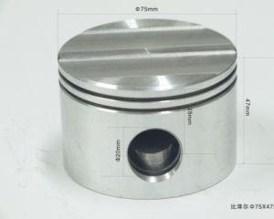 Piston in Bitzer Semi Hermetic Compressor pictures & photos