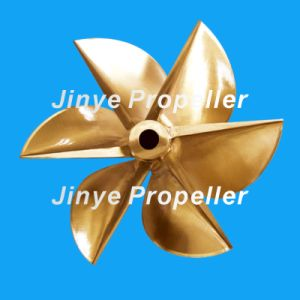 Surface Propeller