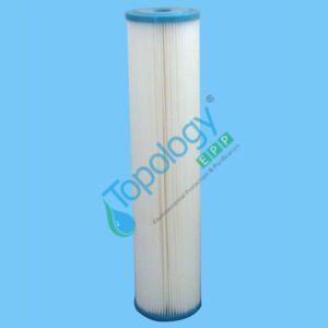 High Water Flow Filter Cartridge pictures & photos