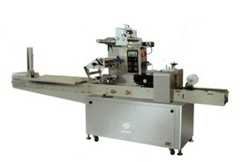 Pillow Type & Automatically Packing Machine Series (LSZ-250/LSZ-400) pictures & photos