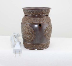 Electric Fragrance Lamp Warmer-13CE23684 pictures & photos
