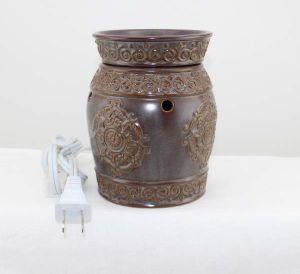 Electric Fragrance Lamp Warmer-13CE23684
