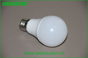 9W CCT Adjustable Three Color Temperature LED Bulb pictures & photos