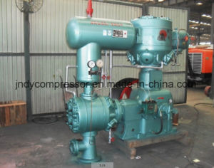 4L-20/8 Air Compressor with ISO pictures & photos