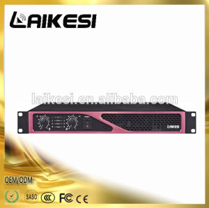 1 U SA-100 100W for 8 Ohms Audio Power Amplifier with Good Quality pictures & photos
