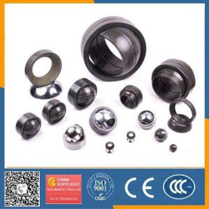 China Spherical Plain Bearing/Rod End /Plain /Ball Bearing Ge20es Ge8e Ge10e Ge12e Ge25es Ge30es pictures & photos