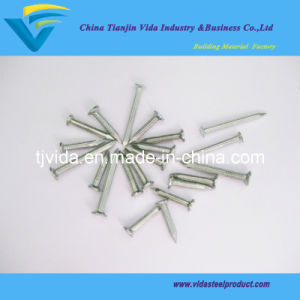"Concrete Steel Nails (1/2""-4"") From Directly Factory with Competitive Prices pictures & photos"