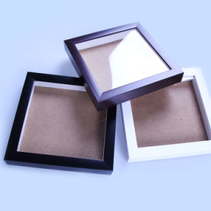 """8"""" Deep Square Shadow Box Picture Frames pictures & photos"""