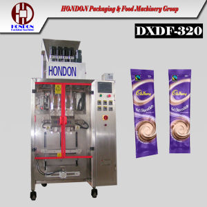 Automatic Coffee Creamer Packing Machine pictures & photos