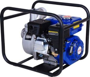 2inch Gasolin Water Pump (QL-20)