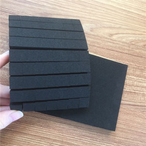 Closed Cell Neoprene Foam Pad for Sealing pictures & photos