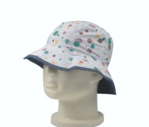 Colorful Cotton Bucket Hat/Fishman Cap pictures & photos